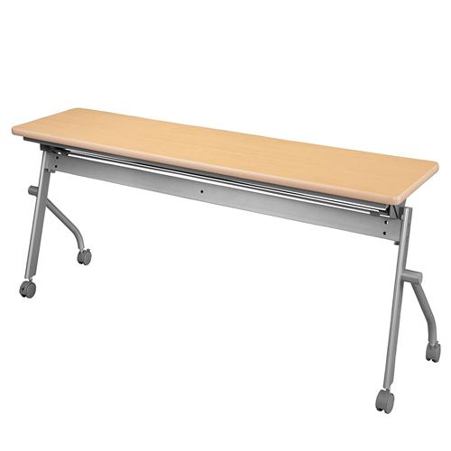 フォールディングテーブル W1500mm 会議 KSP-1545 ルキット オフィス家具 インテリア
