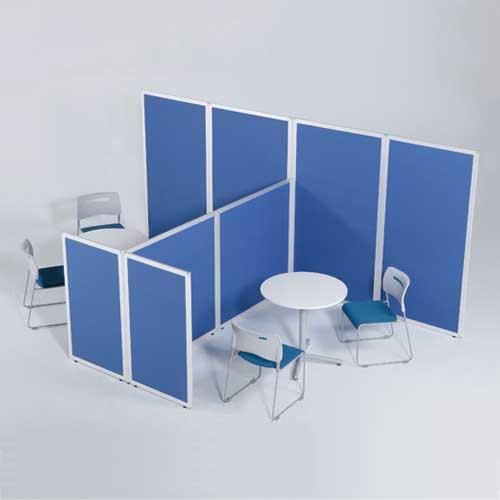 パーテーション セット 会議スペース 会社 2013P20 ルキット オフィス家具 インテリア