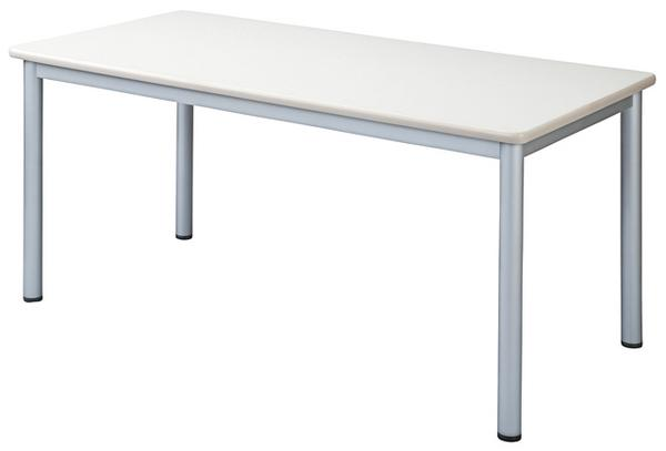 【法人限定】 ミーティングテーブル 机 会議用 オフィス家具 TL-1575 LOOKIT オフィス家具 インテリア