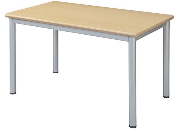 ミーティングテーブル 会議用 オフィス家具 TL-1275 LOOKIT オフィス家具 インテリア