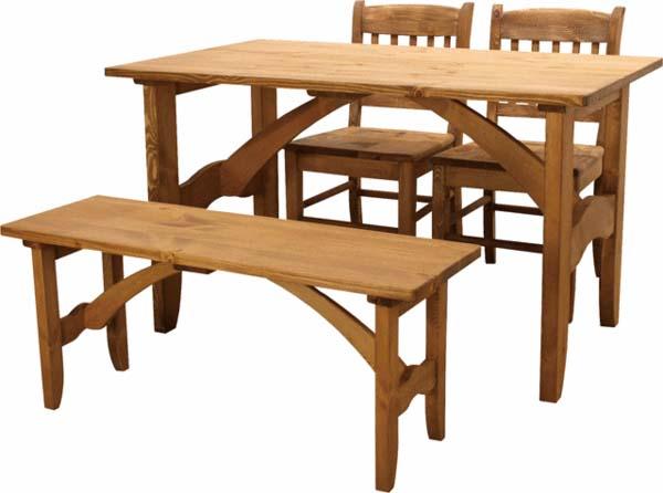 ダイニングセット 4人用 椅子 イス テーブル CFS-512S