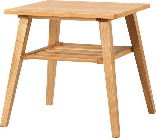 サイドテーブル 木製 家庭用家具 モティ RTO-743T LOOKIT オフィス家具 インテリア