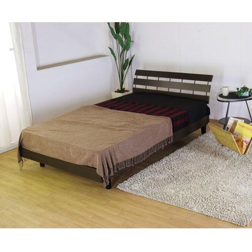 パネルベッド シングル 寝室 おしゃれ モダン CD-01S ルキット オフィス家具 インテリア