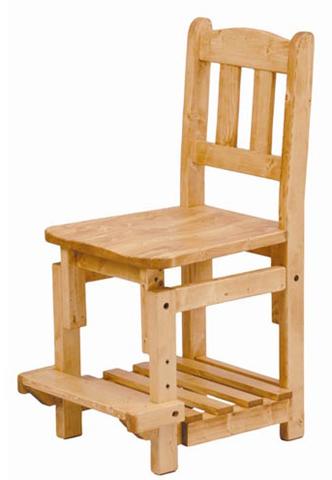 ステップチェア 足置き 学習机 椅子 小学生 入学 8234