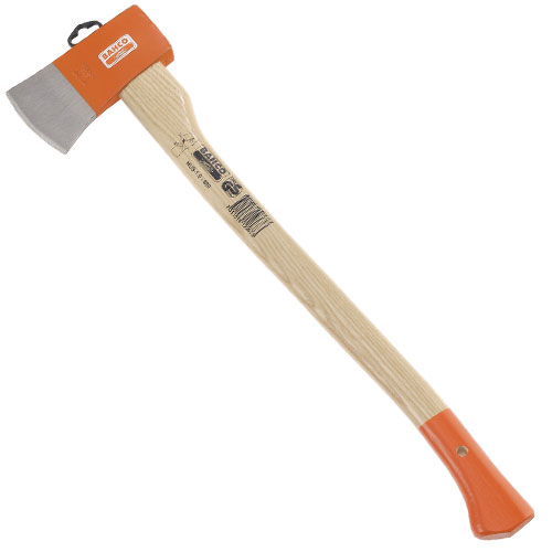 普及型プロ用手斧