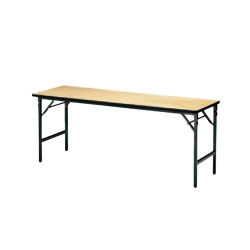 折り畳みテーブル シナべニアタイプ ATS-R1860
