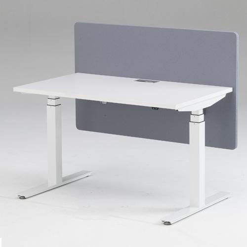 デスクトップパネル W1400用 パーテーション 衝立 間仕切り オフィスデスク パソコンデスク ボード シンプル 職場 デスクパネル オフィス家具 FWD-P14