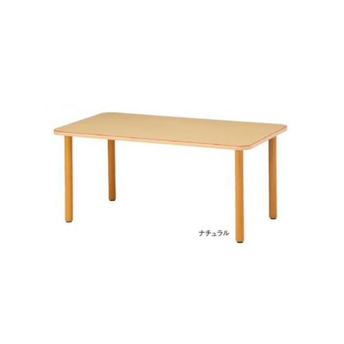 ダイニングテーブル 幅1600×奥行900mm 角型タイプ 角型テーブル 福祉テーブル 食堂テーブル ミーティングテーブル 休憩スペース 食堂 福祉施設 MT-1690