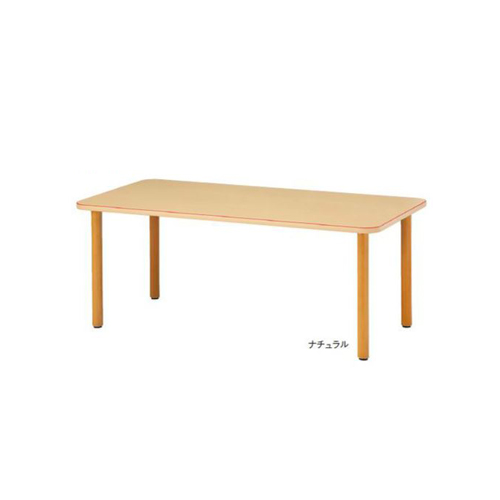 ダイニングテーブル 幅1800×奥行900mm 角型テーブル 固定脚テーブル 福祉テーブル 介護テーブル 福祉施設 医療施設 介護施設 病院 MT-1890
