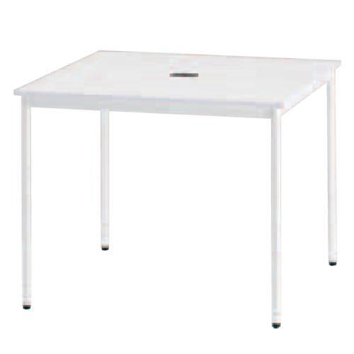 ミーティングテーブル 900mm サイドテーブル RM-990 LOOKIT オフィス家具 インテリア
