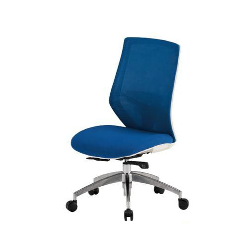 オフィスチェア デスクチェア メッシュチェア 布張りチェア オフィス家具 PCチェア オフィス 事務所 キャスター付き FCM-11