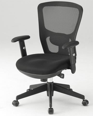 チェア FCM-5A デスク ロッキング 事務所 椅子 いす LOOKIT オフィス家具 インテリア