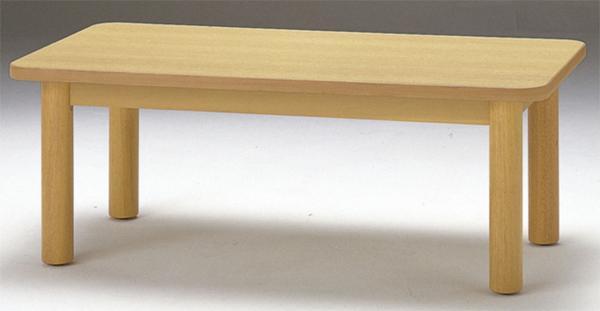 センターテーブル FKT-126 応接 来客用 リビング ルキット オフィス家具 インテリア