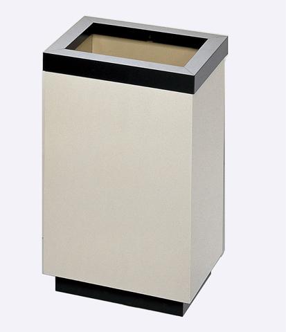 ダストボックス ND-751 ゴミ箱 店舗向 業務用 施設 LOOKIT オフィス家具 インテリア