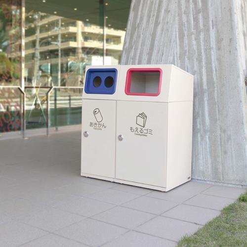 「ゴミ箱 駅」の画像検索結果