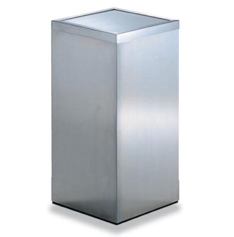 ゴミ箱 SU-289-530-0 ごみ箱 角型 高級 屑入 屑箱 LOOKIT オフィス家具 インテリア