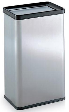 ゴミ箱 DS-213-130-0 蓋付き 業務用 くず箱 ごみ箱 LOOKIT オフィス家具 インテリア