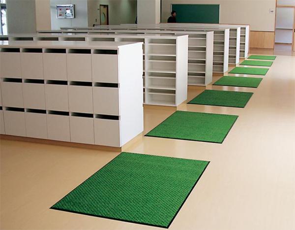 MR-038-050 インテリア 除塵用マット 高級 大型 オフィス家具 LOOKIT 来客 公共施設
