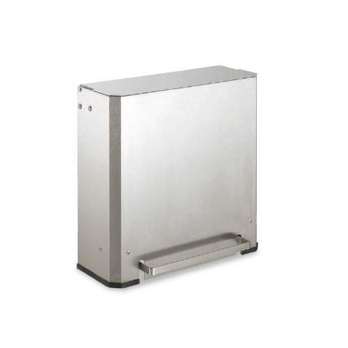 ホームコーナー ゴミ箱 トイレ用 DS-240-505-0 ルキット オフィス家具 インテリア