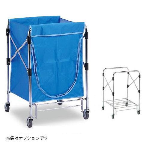 スタンディングカート 小 ゴミ箱 分別用 DS-226-351-0 LOOKIT オフィス家具 インテリア