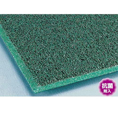 除塵用マット 90cm×6m ふちなし 玄関 MR-139-055 LOOKIT オフィス家具 インテリア