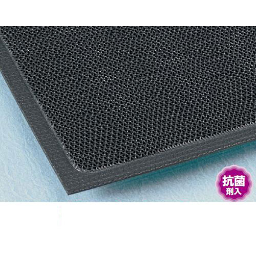 除塵用マット 120cm×6m ふちなし 通路 MR-133-058 ルキット オフィス家具 インテリア