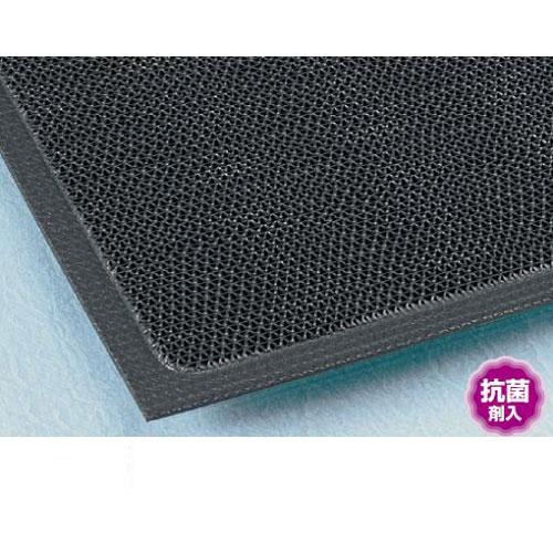 除塵用マット 90cm×6m ふちなし 玄関 MR-133-055 ルキット オフィス家具 インテリア