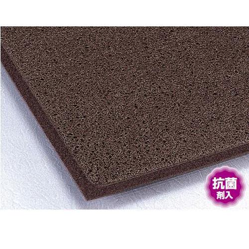 除塵用マット 120cm×6m ふちなし 通路 MR-139-258 ルキット オフィス家具 インテリア