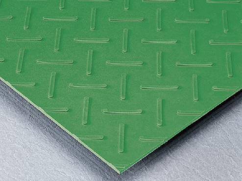 すべり止め用マット 1m巾×10m 防滑用 MR-151-105 LOOKIT オフィス家具 インテリア