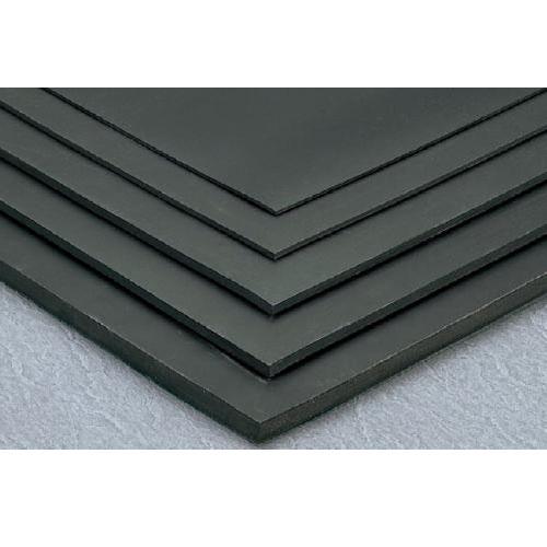 保護用マット 1m巾×10m 5mm厚 ゴム MR-152-310-7