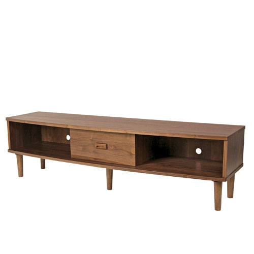 TVボード テレビボード 木製 北欧 北欧風 TAC-245 ルキット オフィス家具 インテリア