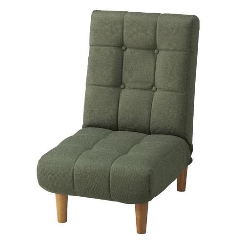 リクライニングチェア ソファ 1人用 椅子 THC-107 ルキット オフィス家具 インテリア