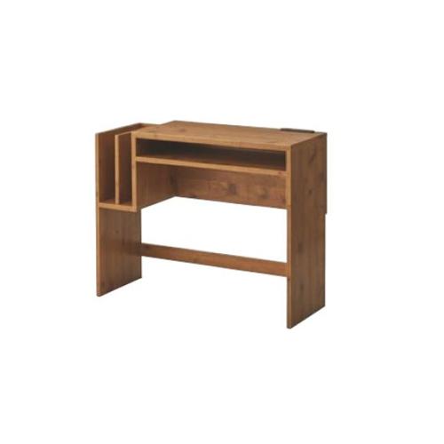 木製デスク