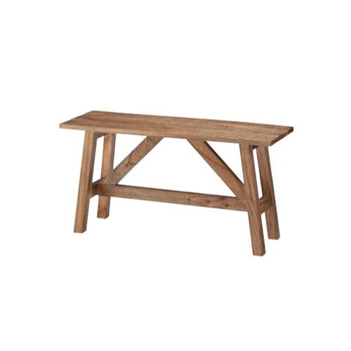 【4月9日20:00~16日1:59まで最大1万円OFFクーポン配布】 ウッドベンチ ダイニングベンチ ガーデンベンチ 天然木 木製ベンチ ナチュラル シンプル 北欧 ベンチ チェア 長椅子 サラン NW-721