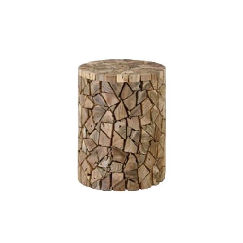 ウッドスツール 天然木 木製スツール スツール 背なしチェア 肘なしチェア 丸椅子 1人掛けチェア チェア ナチュラル 北欧 おしゃれ モダン TTF-910A