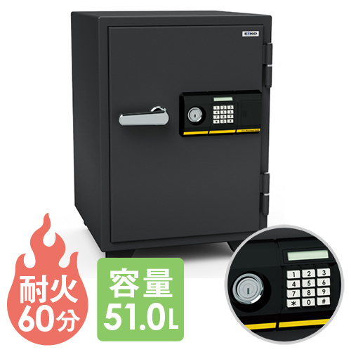 耐火金庫 BSD-PKXA アラーム 警報装置 ブザー付 EIKO