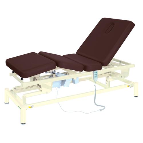 ★送料無料★ 電動昇降台 施術台 介護ベッド 電動式 TB-1255 ルキット オフィス家具 インテリア