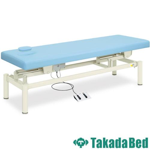 電動昇降台 TB-154 施術台 診察台 訓練台 ベッド 送料無料 ルキット オフィス家具 インテリア