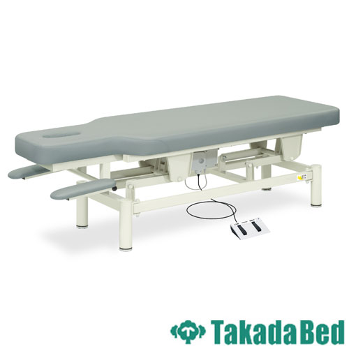 電動昇降台 TB-961 電動ベッド 介護ベッド 看護 送料無料 ルキット オフィス家具 インテリア