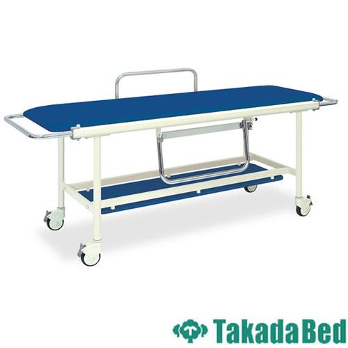ストレッチャー TB-623 救急 タンカ ベッド 送料無料 ルキット オフィス家具 インテリア