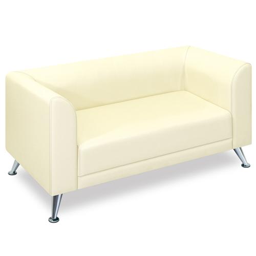 ロビーチェア 2人用 2人掛け ソファー 応接ソファー 病院 待合室 椅子 日本製 おしゃれ 送料無料 TB-1019-02 送料無料