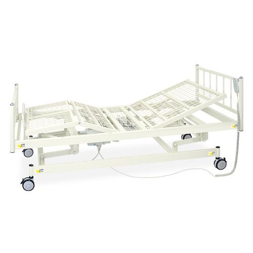 ★送料無料★ 病院用ベッド 電動クランク式 診療所 TB-1135 LOOKIT オフィス家具 インテリア