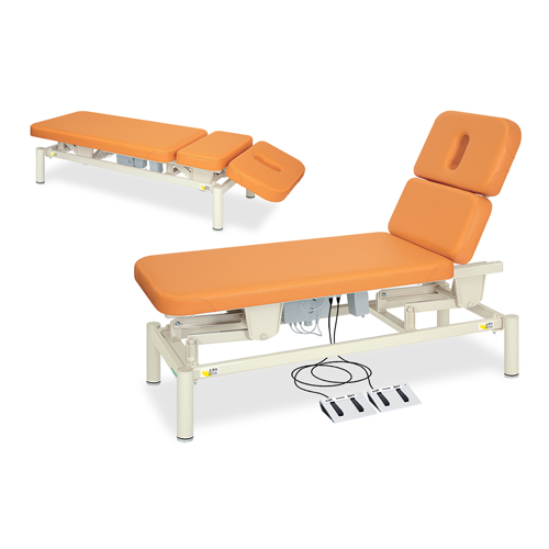 電動昇降台 介護 医療施設 クリニック TB-1201 ルキット オフィス家具 インテリア
