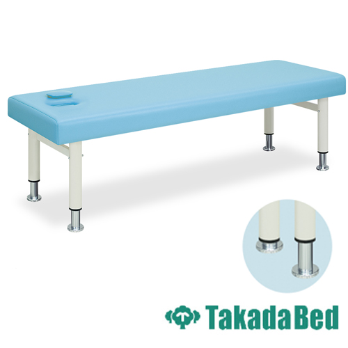 施術台 TB-172 クリオ 昇降式 診察ベッド 送料無料 LOOKIT オフィス家具 インテリア