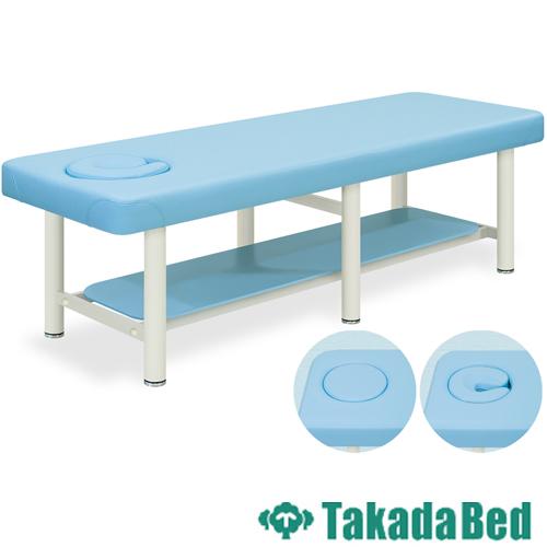 診察台 TB-106 有孔 ベッド トレーニング 整体 送料無料 LOOKIT オフィス家具 インテリア
