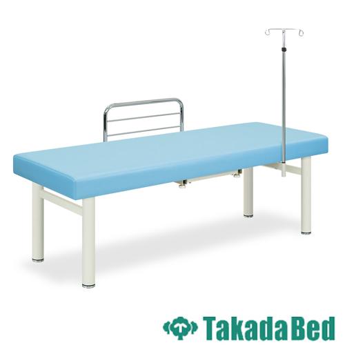 診察台 TB-335 ベッド 看護 介護ベッド リハビリ 送料無料 LOOKIT オフィス家具 インテリア