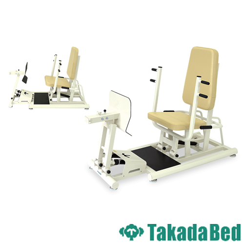 ★soldout★ トレーニングマシン 7-TB-779 筋トレ 訓練用 病院