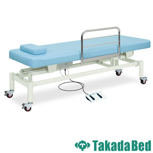 電動昇降台 TB-218 キャスター付き ベッド 医療 送料無料 ルキット オフィス家具 インテリア