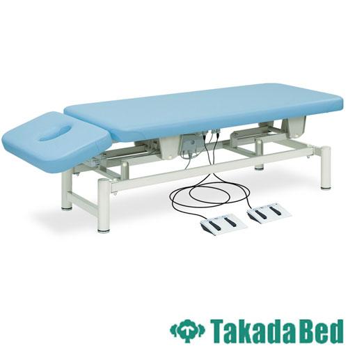 電動昇降台 TB-200 ベッド 診察台 施術台 訓練台 送料無料 LOOKIT オフィス家具 インテリア