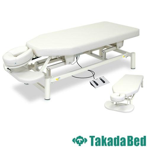 電動昇降台 TB-842 電動ベッド 医療用 施術 国産 送料無料 LOOKIT オフィス家具 インテリア